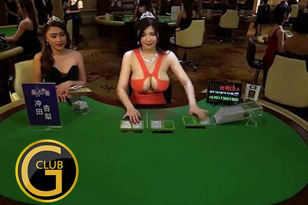 เข้าสู้โลกแห่งการเล่นคาสิโนออนไลน์ที่ดีที่สุดกับเว็บไซต์ได้มาตรฐานอย่าง gclub